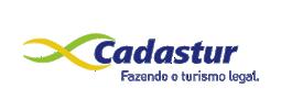 CADASTUR é o Sistema de Cadastro de pessoas físicas e jurídicas que atuam no setor do turismo